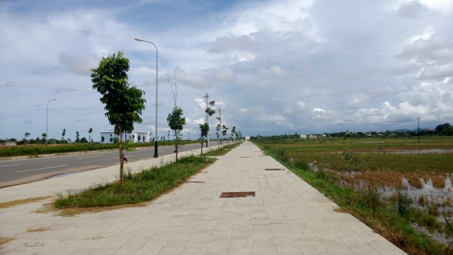An Van Duong New Urban Area, Thua Thien Hue Province