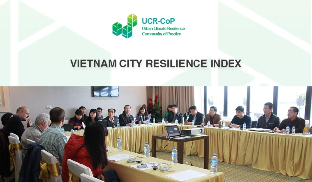 Resilience Index 1