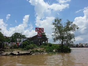 Speed Limit Sign. Photo: ISET-Vietnam