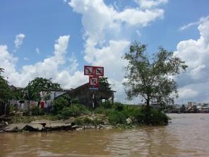 Speed Limit Sign. Photo: ISET-Vietnam