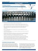 Tác động của BĐKH đối với công tác quản lý nguồn nước mặn